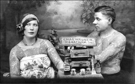 charlie wagner tattoo history wagner millie hull leave an
