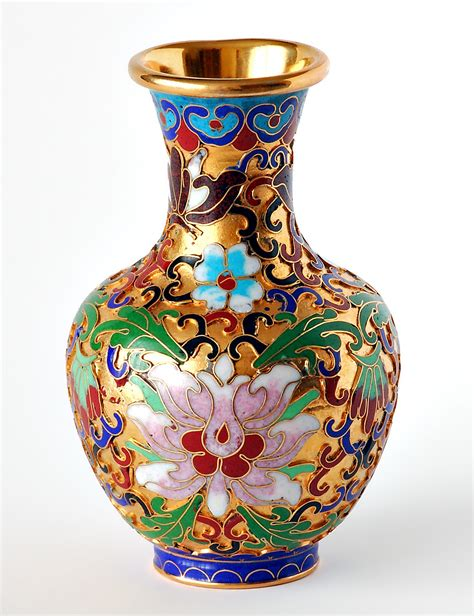 Pictures Of A Vase File Chinese Vase Jpg Simple English Wikipedia The Free