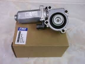 bmw x3 e83 o e m s tec transfer box actuator motor bmw