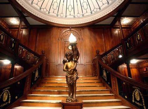 interni titanic titanic 100 176 anniversario dell affondamento