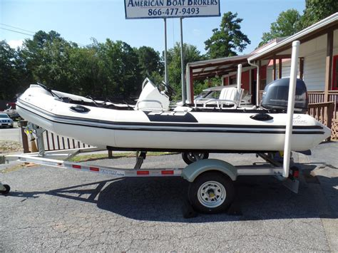 bayrunner boats zodiac bayrunner 420 boats for sale boats