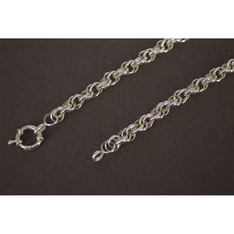 cadenas de plata tourbillon cadena tourbillon