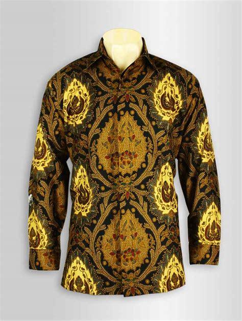 Grosir Kemeja Batik Di Tanah Abang Pusat Grosir Seragam Batik Baju Batik Kain Batik Batik