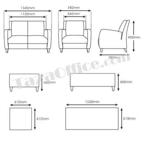 sofa dimensions in mm www imgkid the image kid has it - Sofa Dimension In Cm