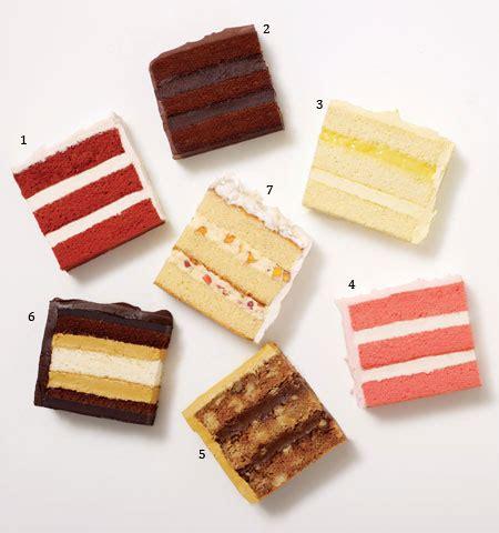 Wedding Cake Flavors by Top 7 Wedding Cake Flavors By International Baker Arabia