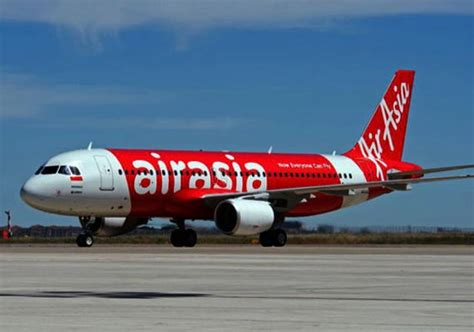 airasia latest news airasia india closer to launch gets first airbus a 320
