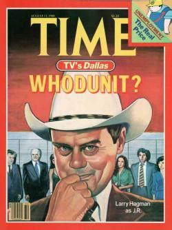 How The Original Dallas With Its Quot Who Shot J R