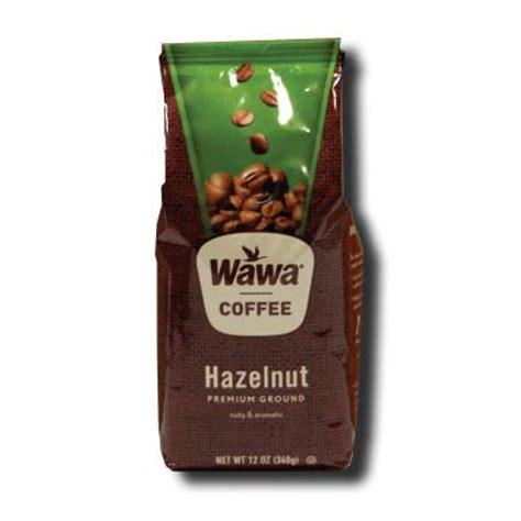 How To Use A Wawa Gift Card For Gas - wawa hazelnut coffee 12 oz