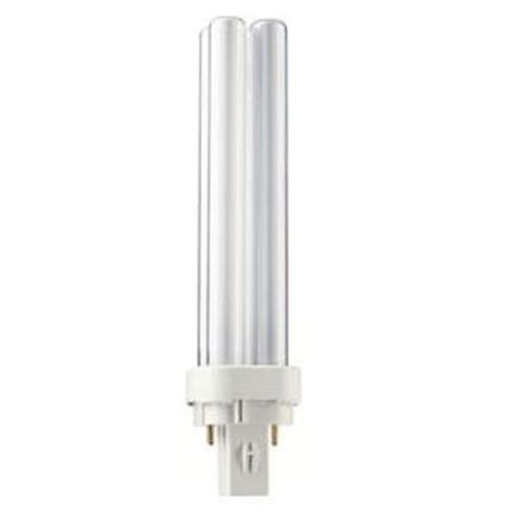 Lu Philips Plc 18w Buy Philips 18w 2pin Plc Cfl At Best Price In India