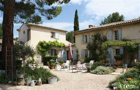 Formidable Decoration Interieur Mas Provencal #4: Une+maison+de+famille+en+Provence+1.jpg