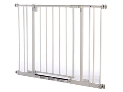 north states supergate expandable swing gate supergate easy close expandable gate 4910s