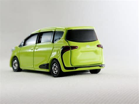 Tomica Reguler No 43 Miniatur Mobil Honda Nsx Diecast Car Takara Tomy sienta 03 mobil mobilan id