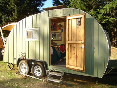 home built trailer plans my chemical free house non toxic teardrop trailer
