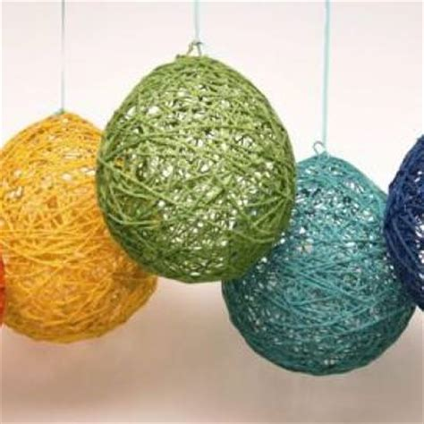 String Decoration by Gallery Balloon String Decor