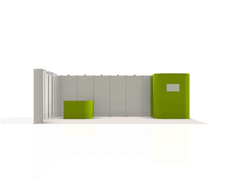 l on a stand 8 x 5 l stand modular stand building system
