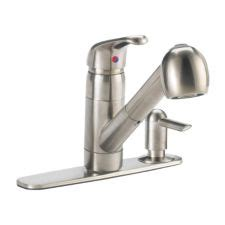 peerless 174 pull out kitchen faucet canadian tire