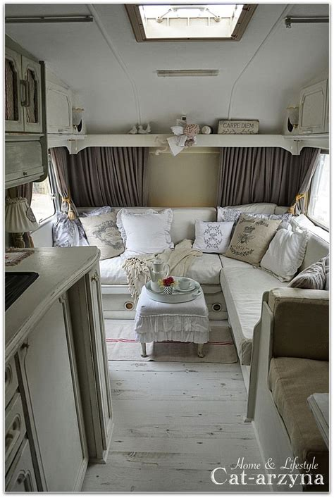 trailer home interior pictures to pin on pinterest pinsdaddy cat arzyna cer redo shabby chic trailer remodeling