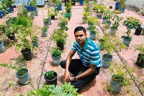 Kitchen Garden Kerala by Bangalore Bhath The Same Roof Livemint