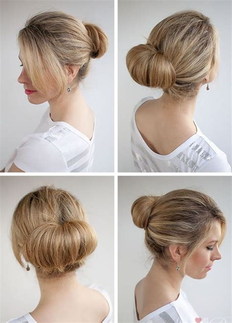 easy buns and updo for women over 50 easy buns and updos for women over 50 easy buns and updos