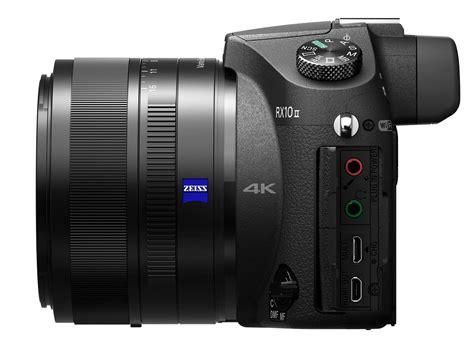 Kamera Sony Rx10 Ii just announced sony rx10 ii