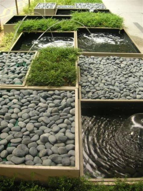 diy backyard water feature backyard water garden for spring summer diy nature