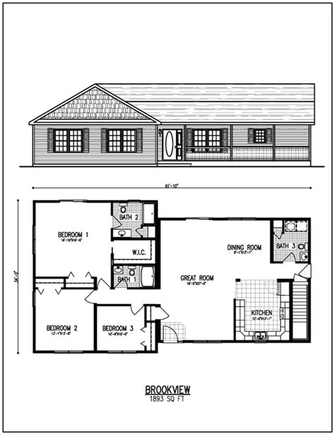1950s ranch house floor plans 1950s ranch home house plans 1940s ranch house 1950 ranch