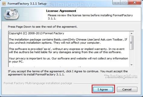 how to install format factory on mac install and use format factory video conversion