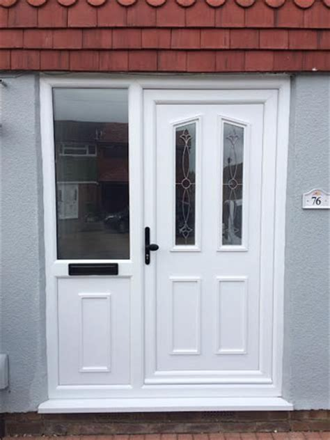 Upvc Front Door Panels Side Panels For Upvc Doors Composite Doors