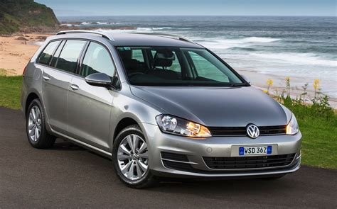 vw wagen volkswagen golf wagon pricing and specifications photos