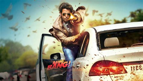 film india bang bang hrithik roshan and his bangbangdare