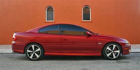 2005 Pontiac Gto Wheels by 2005 Gto Wheels Gallery