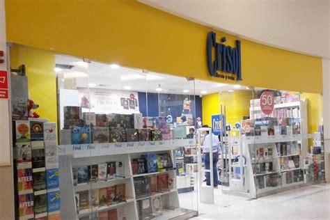 crisol libreria real plaza salaverry librerias crisol