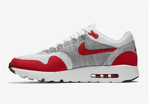 Sepatu Nike Airmax Flyknite 06 nike air max 1 flyknit summer 2016 sneakernews