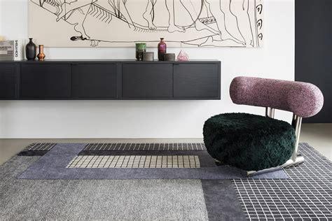Design Milk Rugs   a city inspired rug collection by sebastian herkner for