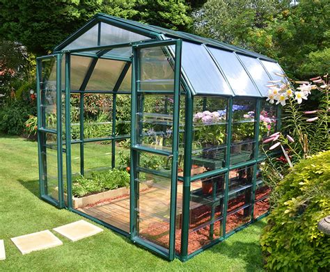Design Kitchen Online Free Virtually by Rion Grand Gardener 2 Clear 8 X8 Greenhouse Nw Quality