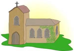Free vector country church clip art 106050 country church clip art