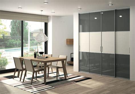 Supérieur Idee Cuisine En Longueur #4: portes-placard-sur-mesure-salon.gif