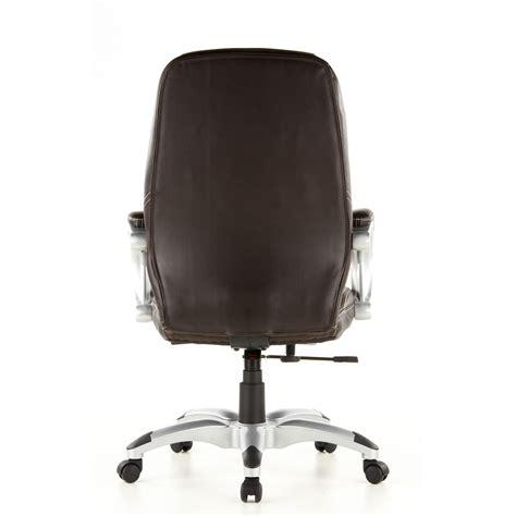 sillon de oficina sill 243 n de oficina ergon 243 mico triton 100 piel marr 243 n
