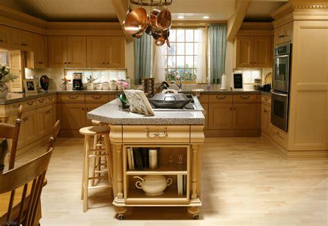 House Kitchen De Family Van De K S Residence On Desperate Housewives