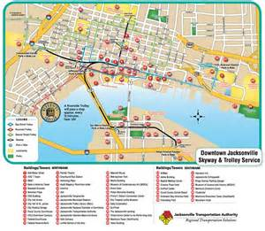 map of jacksonville florida and surrounding cities the world s catalog of ideas