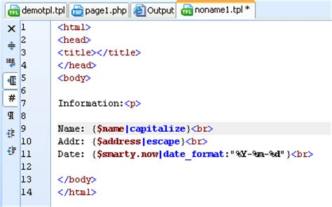php change date format of variable php smarty miscellaneous