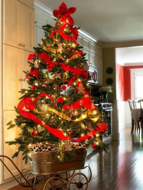 imagenes de adornos de arbol arbol de navidad 50 ideas preciosas para decorar