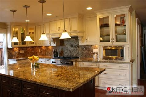jasper kitchen cabinets 17 best images about granite island ideas on pinterest