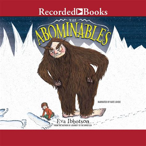the abominables the abominables audiobook listen instantly