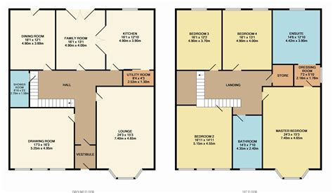 semi detached house floor plan semi detached house plans espc properties details aspx