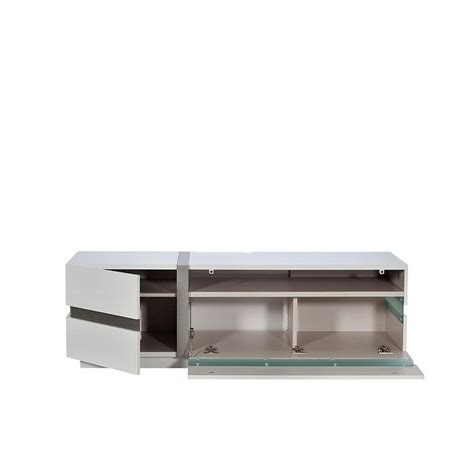 white tv stand with led lights cross white tv stand with led lights tv stands 1214