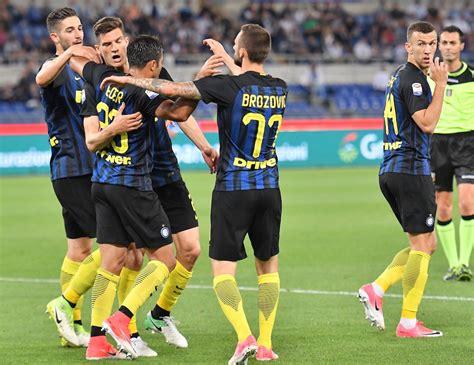 Calendario Inter 2017 Calendario Inter Serie A 2017 2018 Subito Roma E