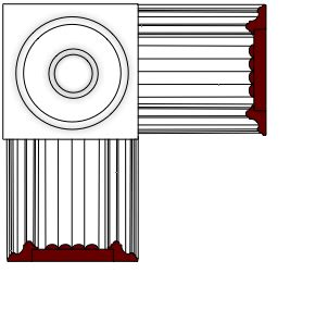 Roman Style Home Decor About Trim Molding Styles For Home Interiors Do It