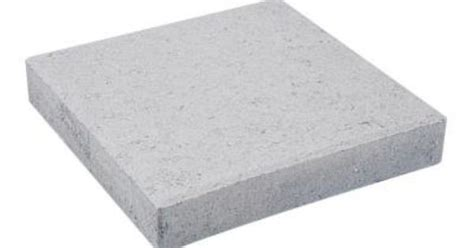 18 Inch Patio Pavers Decor Precast Square Paver 12 Inch X 12 Inch 12059003 Home Depot Canada 2