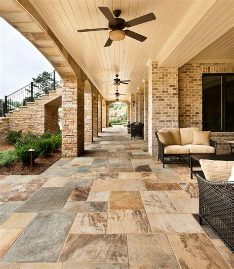 Patio Floor by Outdoor Patio Flooring Brick Tile Flooring Outdoor Kostzf